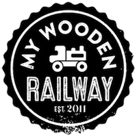 My Wooden Railway